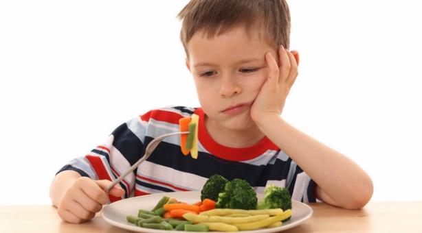 Yemek yemeyen çocuğa 3Z formülü 1