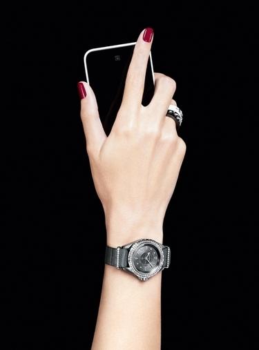 Chanel J12 G10 Saat Koleksiyonu 1
