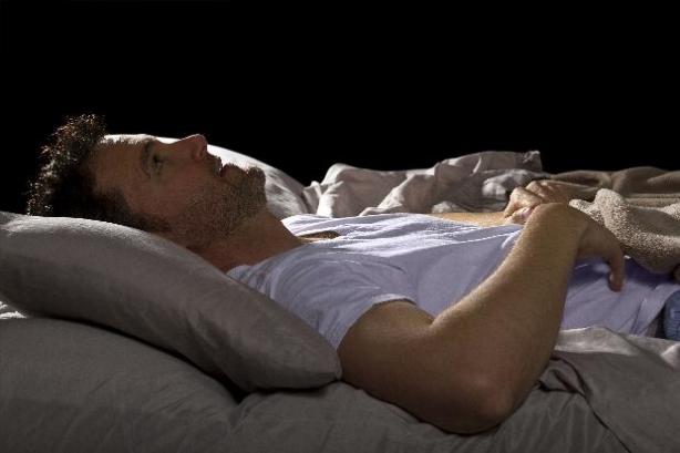 Uykuda 'nefes kesen' 6 hata 1