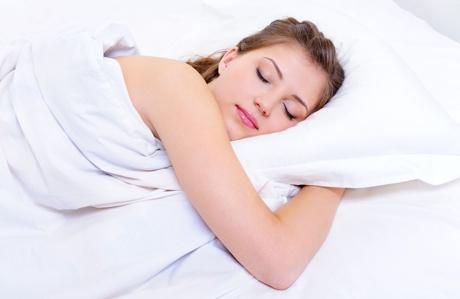 Çıplak uyumak daha sağlıklı 1