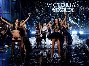 Londra'da Victoria's Secret rüzgarı