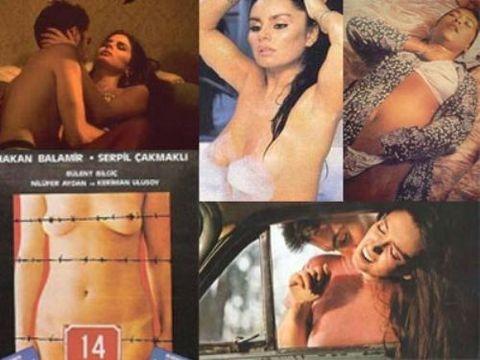 Ünlü türklerin pornosu izle  Sürpriz Porno Hd Türk sex sikiş
