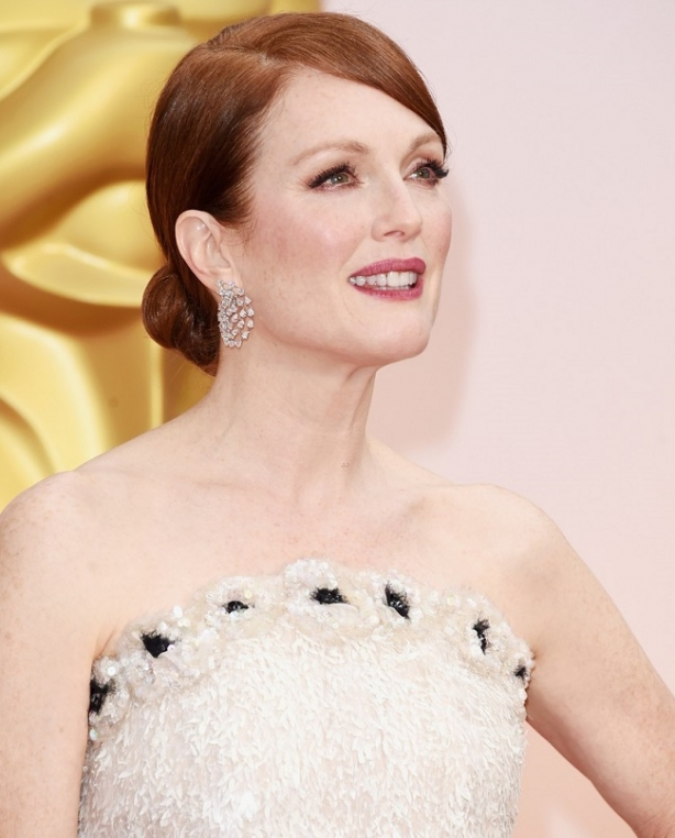 2015 Oscar Töreni mücevherleri 1