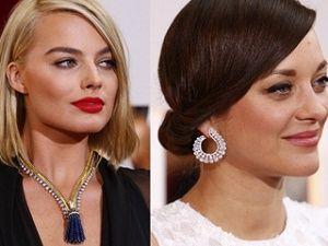 2015 Oscar Töreni mücevherleri