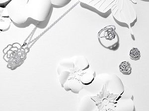 Pandora'dan Anneler Günü'ne özel Charm'lar