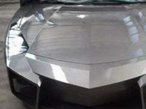 Mitsubishi modeli Lamborghini'ye dönüştürdü!