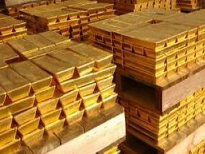 En çok altın rezervi olan ülkeler