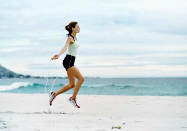 Servet harcamadan yapabileceğiniz 7 mucize egzersiz 2