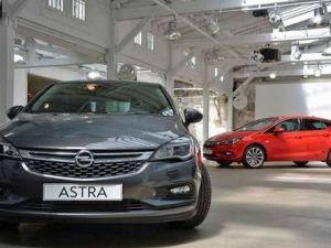2016 Opel Astra özellikleri