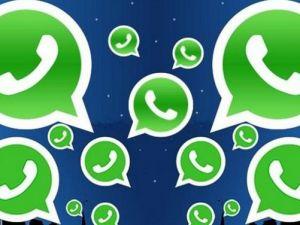 Whatsapp yeni güncellemesi geldi
