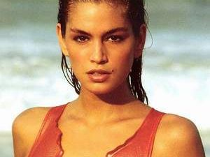 Cindy Crawford'dan 6 ders!
