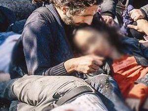 Ankara saldırısı dış basında böyle yankılandı