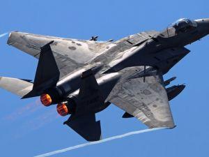 İsrail Hava Kuvvetlerinde hangi uçaklar var