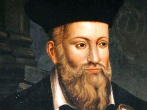 Nostradamus kimdir