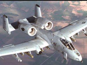 A-10 uçaklarının özellikleri