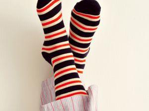 Sakın çorapla uyumayın!