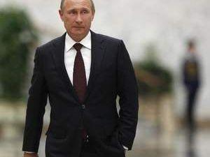 Forbes'in en güçlü insanlar listesinde bu yıl da Putin zirvede