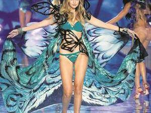 Victoria'nın kanatsız melekleri