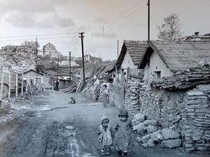 Geçmişten günümüze İstanbul