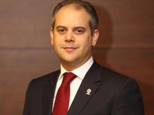 Akif Çağatay Kılıç (Gençlik ve Spor Bakanı)