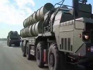Rusya'nın füzeleri Lazkiye'de