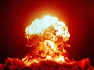 Nükleer silahlara sahip ülkeler hangileri?