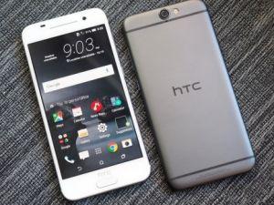 HTC One A9 bilinmeyen özellikleri