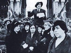 Türkiye'nin ilk direnişçi kadınları