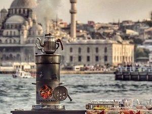 Instagram'da dünyanın en güzel şehri; İstanbul