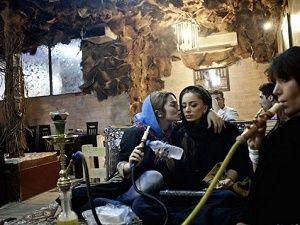 İran'ın öteki yüzü