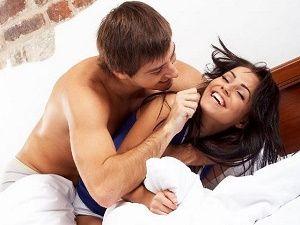 Erkekler için kış ayı, seks ayı !