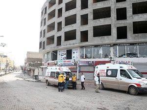 Cizre'de kriz yaratan o binayla ilgili çarpıcı ayrıntılar