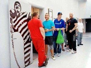''Keşke mahkum olsam'' dedirten hapishane