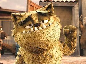 ''Kötü Kedi Şerafettin'' için ne dediler?