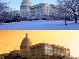 Olası bir kuraklıkta tamamıyla değişecek 11 mekan