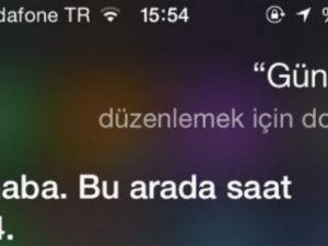 En komik Siri mesajları