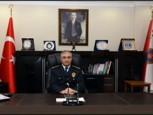 Emniyet Müdürü Mahmut Karaaslan kimdir?