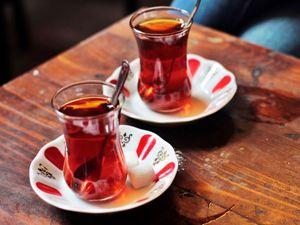 Çay tiryakilerine kötü haber !