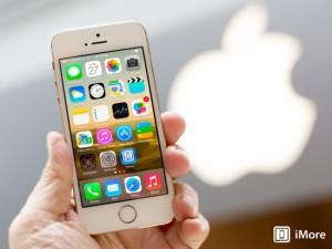 iPhone 5s satışları durduruldu