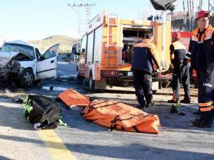 Polis'ten kaçtı 3 kişiyi öldürdü