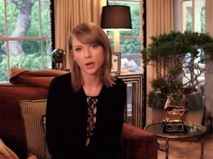 Taylor Swift'in harika evi!
