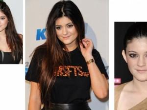 Estetik harikası çıktı Kardashian'ın eski hali olay!