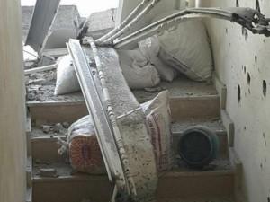Çatışmalar Sonrası Nusaybin'in Son Hali