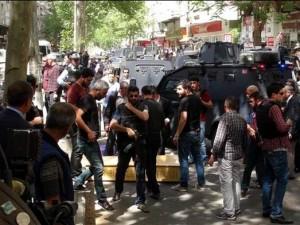 Diyarbakır'ı karıştıran kaza !