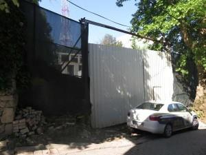 Reza Zarrab'ın kaçak villası yıkıldı