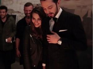 Murat Boz ve Aslı Enver'in nişan tarihi belli oldu!