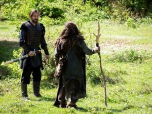 Diriliş Ertuğrul'da 3 oyuncu diziye veda etti