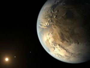 100'den fazla Dünya boyutlarında gezegen keşfedildi