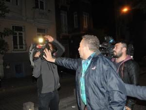 Erkan Can Cihangir'de fena dağıttı !