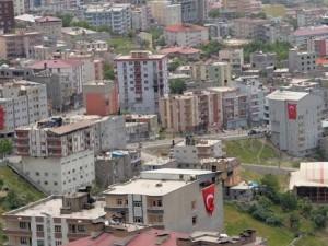 Şırnak'ta operasyona bayraklı destek !